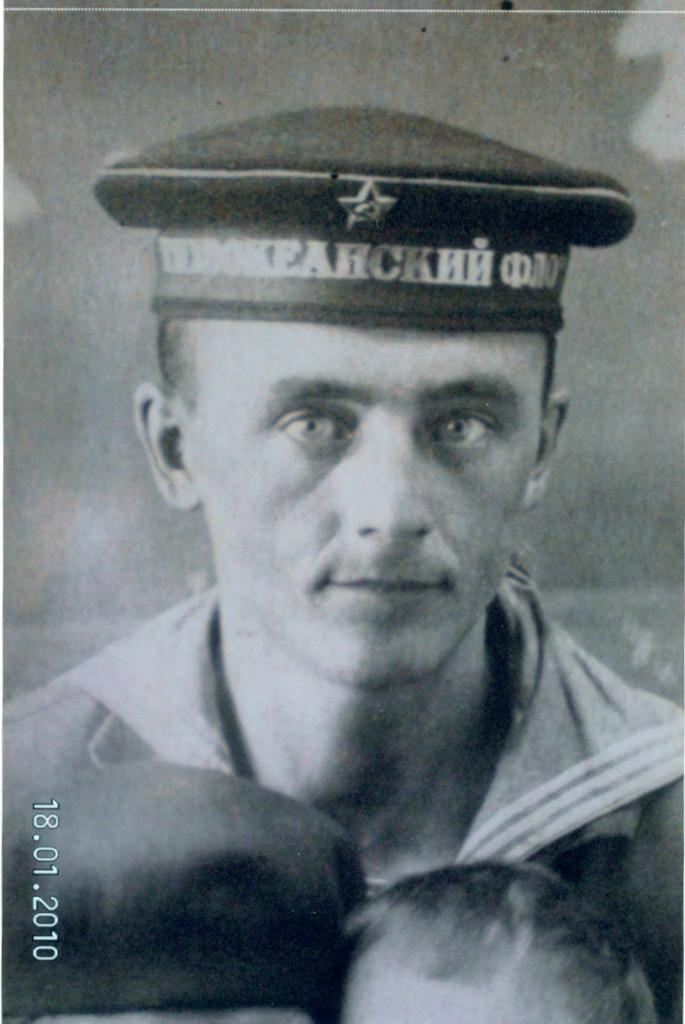 Гонтов-РЕДЬКИН Я. Г0001