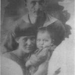 ветеран_Гонтов-Редькин с семьей